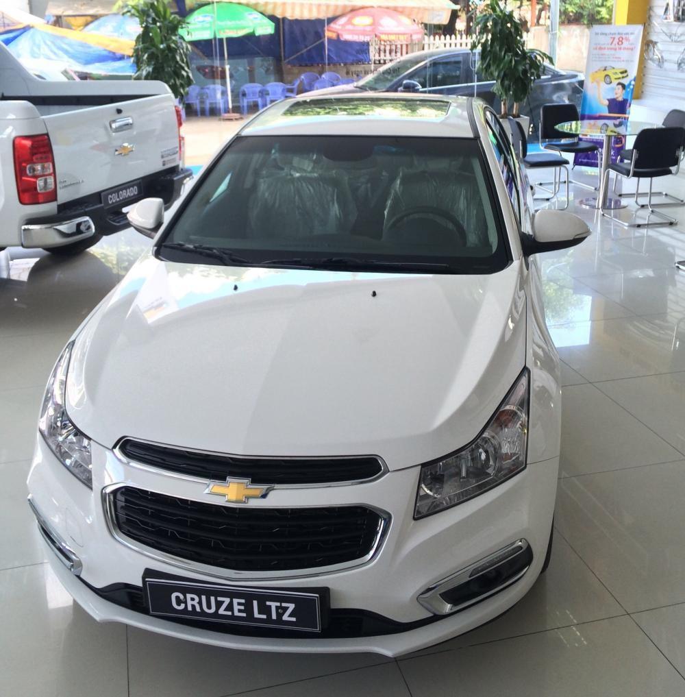 Chevrolet Cần Thơ