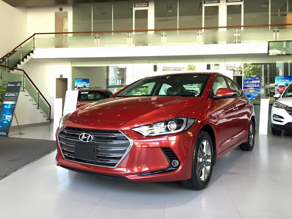 Hyundai Sông Hàn