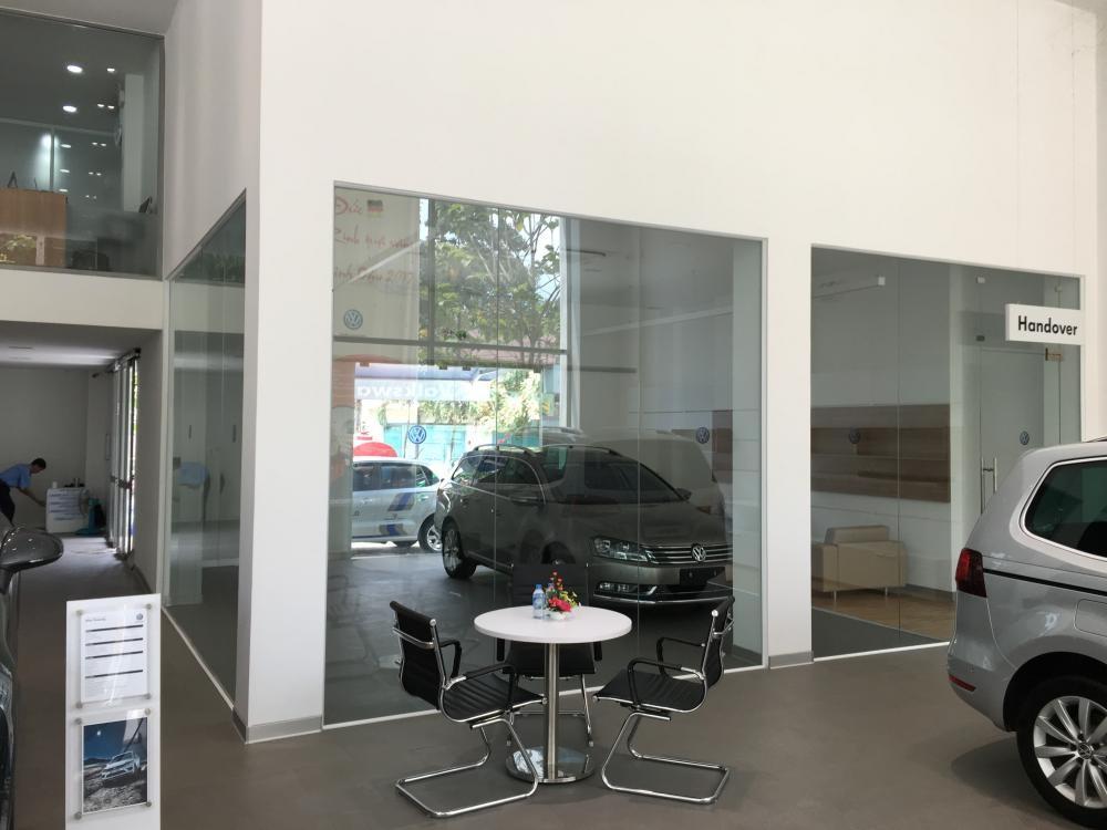 VW CENTRAL