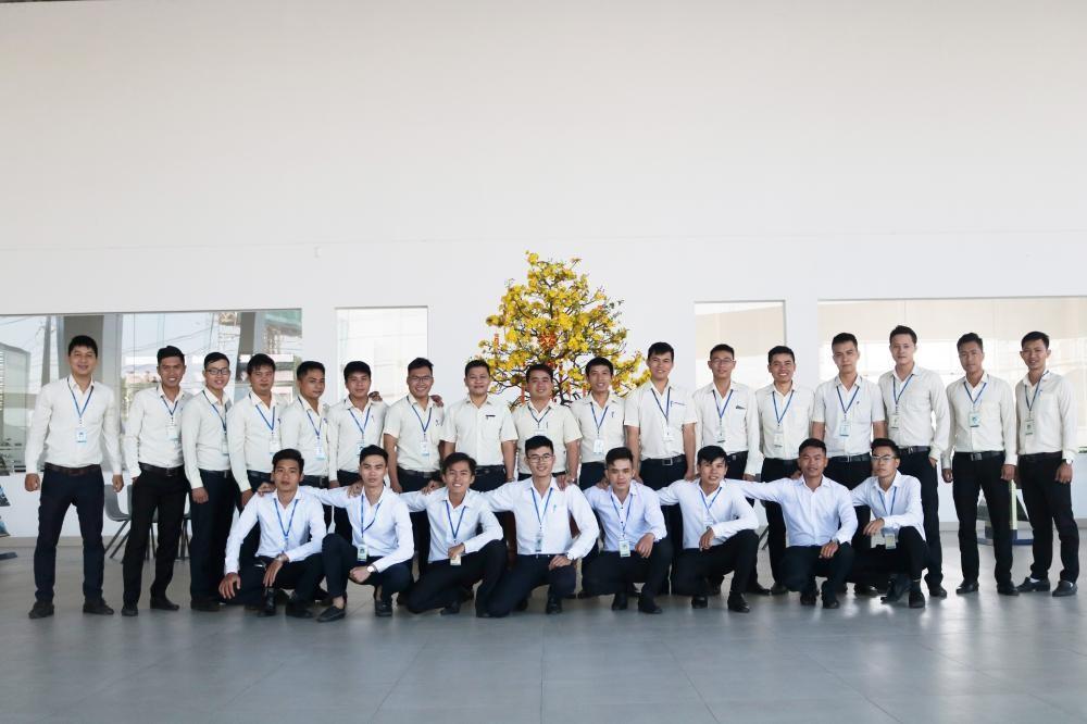 THACO THỦ ĐỨC