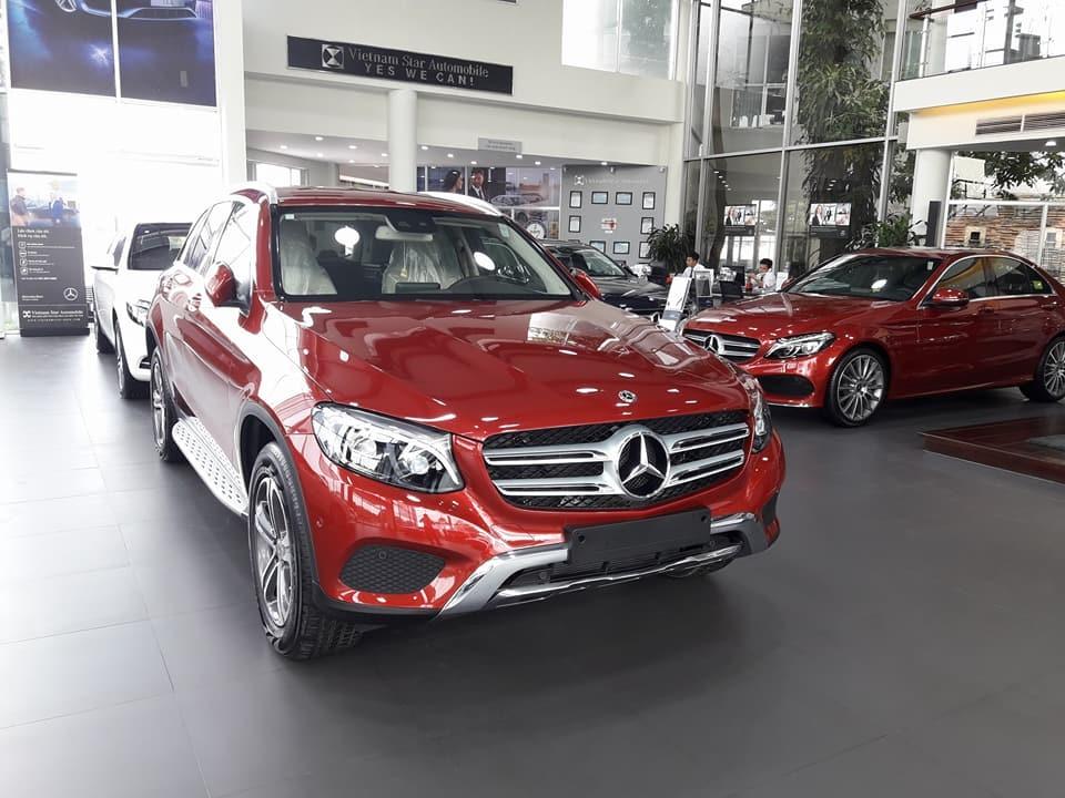 Mercedes-Benz Việt Nam Star Hà Nội