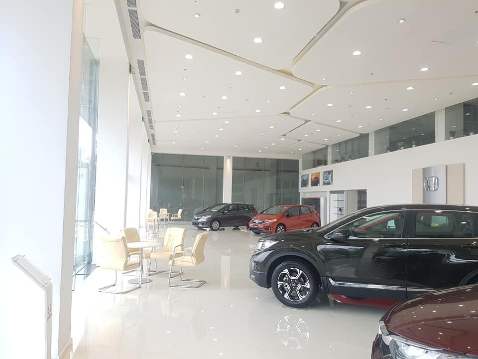 Honda Ô tô Biên Hoà Đồng Nai