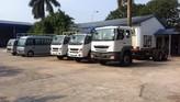 Đại lý xe tải Fuso Long Biên