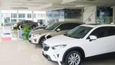 Mazda Biên Hòa