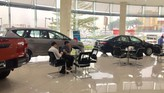 Công Ty TNHH Toyota Hải Dương