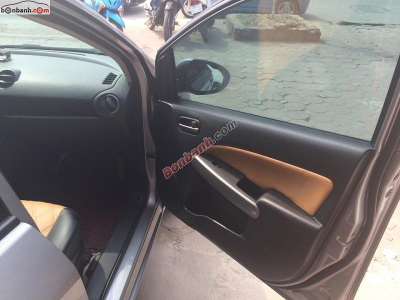 Cần bán gấp Mazda 2 S đời 2014, màu xám giá cạnh tranh