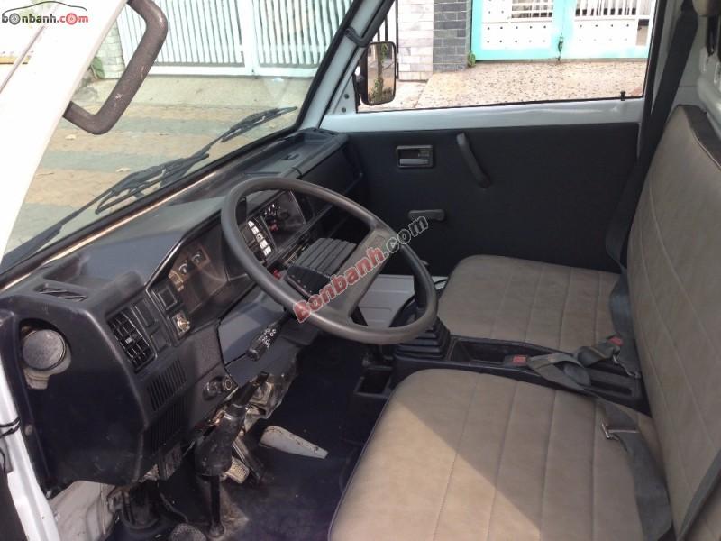 Cần bán gấp Suzuki Super Carry Truck năm 2000, màu trắng