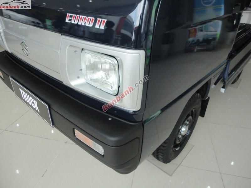 Cần bán xe Suzuki Super Carry Truck Euro II đời 2015