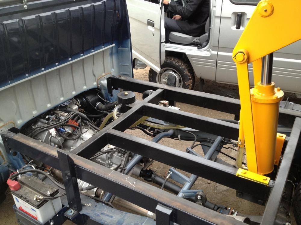 Cần bán Suzuki Super Carry Truck đời 2015, xe đẹp