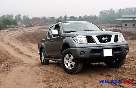 Cần bán xe Nissan Navara LE đời 2014, nhập khẩu nguyên chiếc