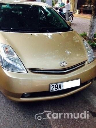 Cần bán lại xe Toyota Prius AT đời 2007, nhập khẩu nguyên chiếc đã đi 10000 km