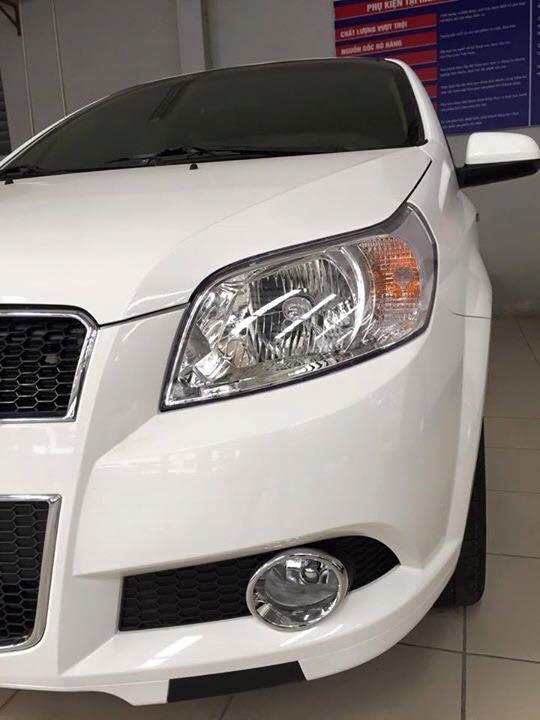 Chevrolet Aveo LT khuyến mại lớn thứ 7 hàng tuần, liên hệ 0975 579 305 nhận báo giá tốt nhất