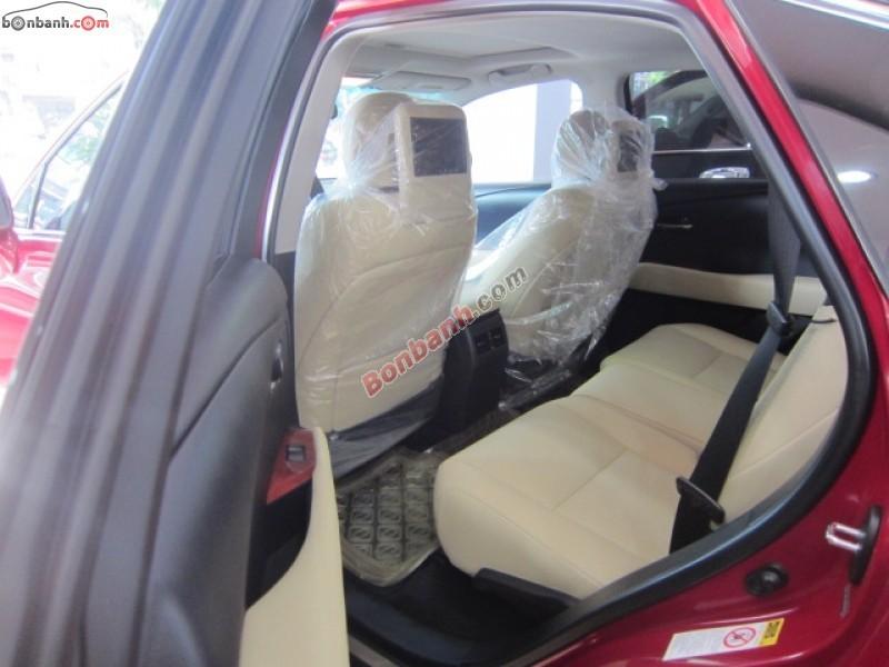 Bán xe Ford Fiesta 1.5AT đời 2016, nhập khẩu chính hãng, 539 triệu