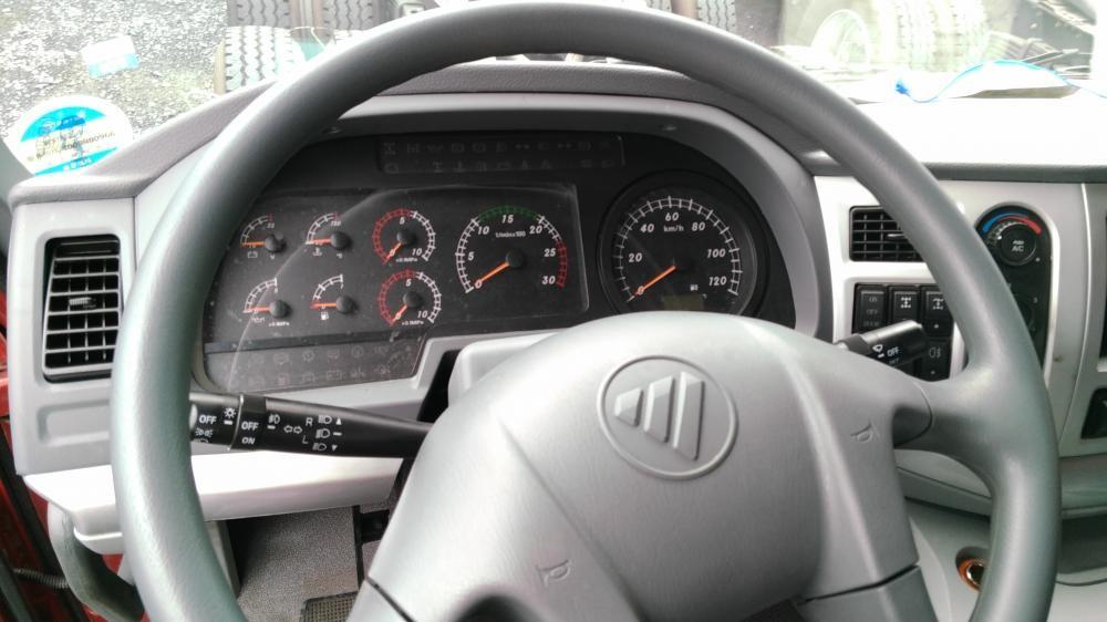 Bán xe đầu kéo AUMAN FV380, 380Ps. Động cơ Weichai. Gọi ngay để được tư vấn và có giá xe tốt nhất