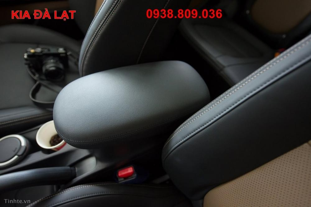 Cần bán xe Kia Soul 2.0 AT - Đẳng cấp công nghệ cao
