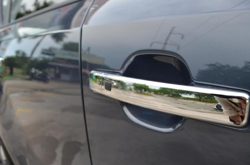 Cần bán Kia Soul AT sản xuất 2015, nhập khẩu, giá 780tr