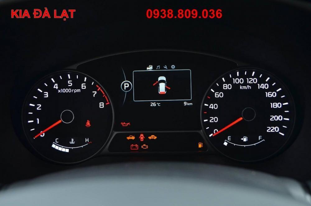 Bán xe Kia Soul 2.0 AT 2015, nhập khẩu, nhanh tay liên hệ