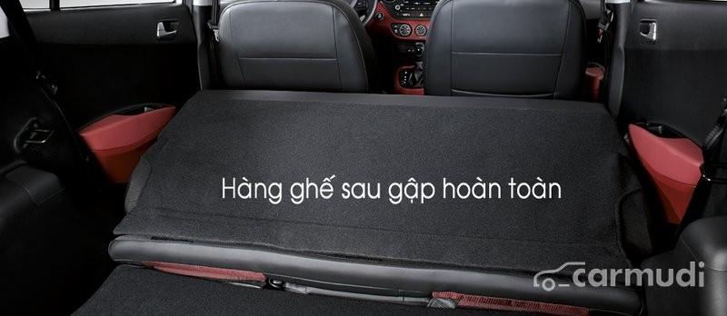 Bán ô tô Hyundai i10 năm 2015 giá 425tr