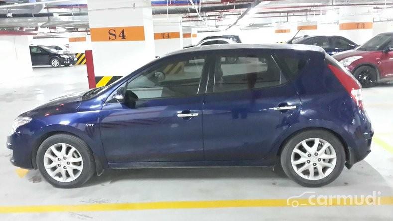 Hyundai i30 2009, xe nhập nội địa Hàn Quốc