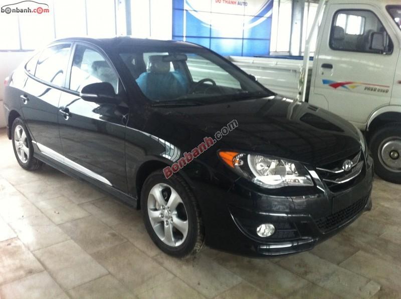 Bán ô tô Hyundai Avante 1.6AT, xe lắp ráp trong nước, tiêu chuẩn an toàn chính hãng của Hyundai