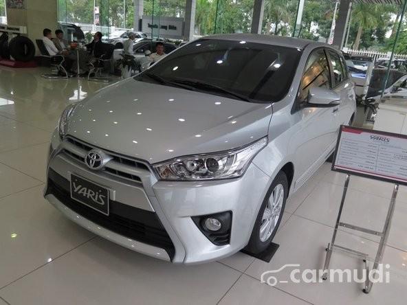 Xe Toyota Yaris E AT đời 2015, 658 triệu cần bán