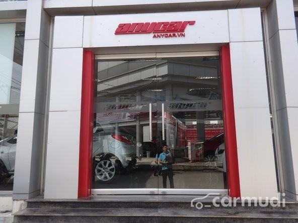 Xe Kia Cerato 1.6 2009 cũ màu bạc / xám đang được bán