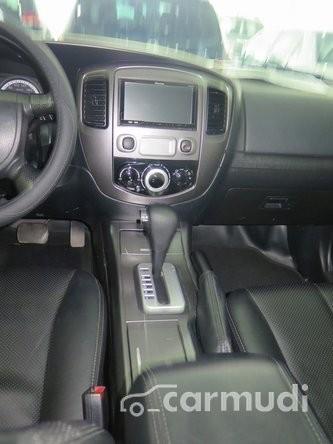An Phú Auto bán Ford Escape XLS AT 2011