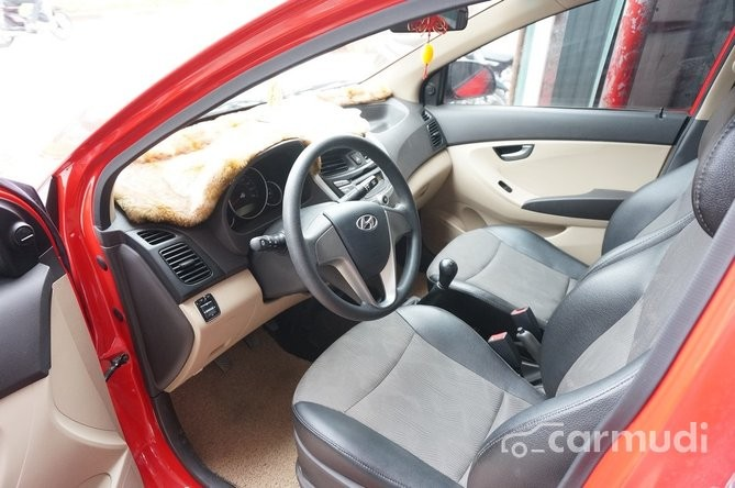 Hyundai Eon 1.0MT 2012, tên tư nhân, biển Hà Nội, xe nhập khẩu cần bán