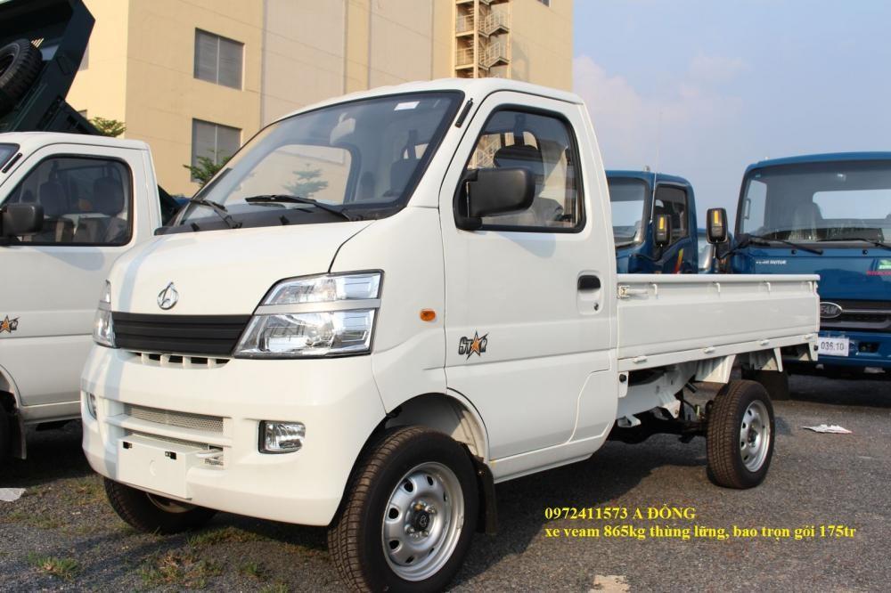 Bán xe tải Veam Star 870kg trả góp giá rẻ