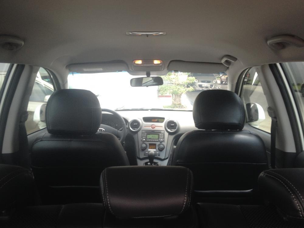 Kia New Carens EXMT 2015. Hỗ trợ vay ngân hàng tới 80% giá trị xe cần bán