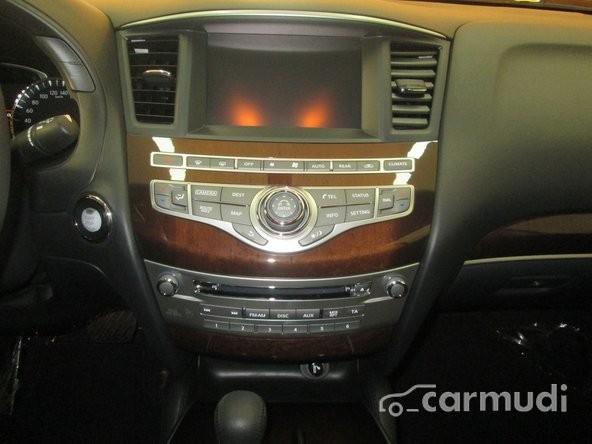 Bán xe Infiniti QX60 3.5L AT đời 2015, nhập khẩu chính hãng