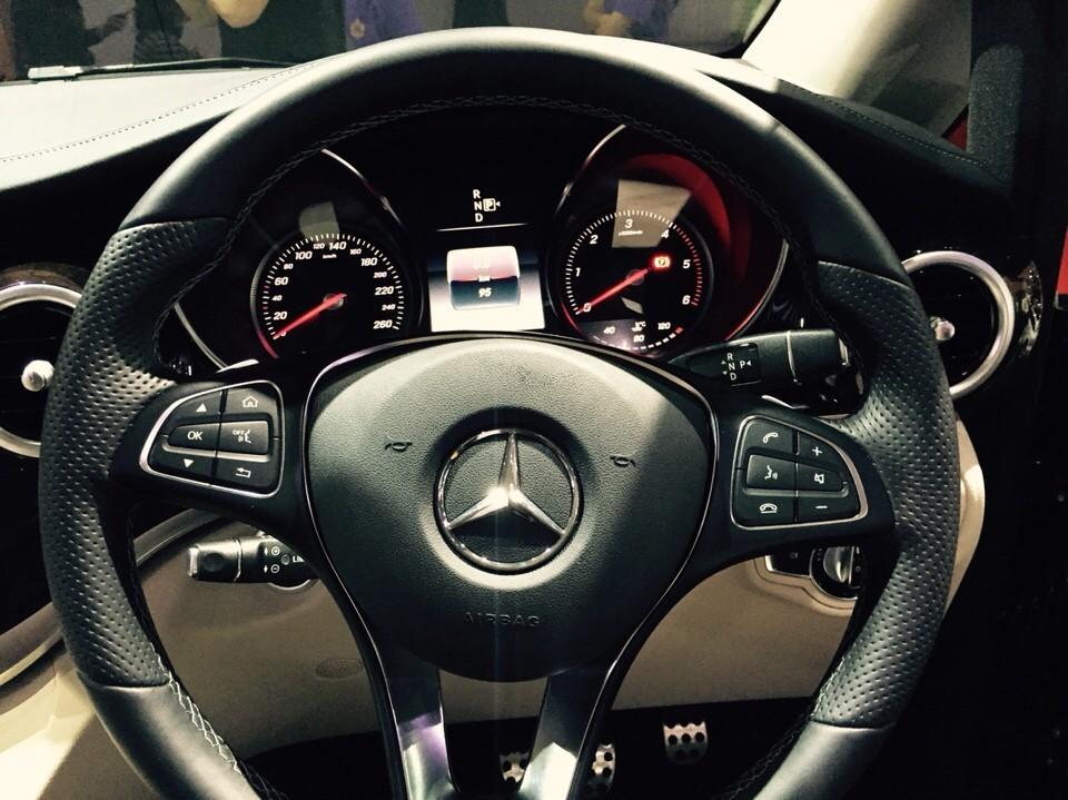 Cần bán xe Mercedes Vito 2015 đời 2015, nhập khẩu