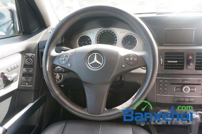 Bán Mercedes đời 2009, màu xám, nhập khẩu chính hãng, đã đi 58000 km