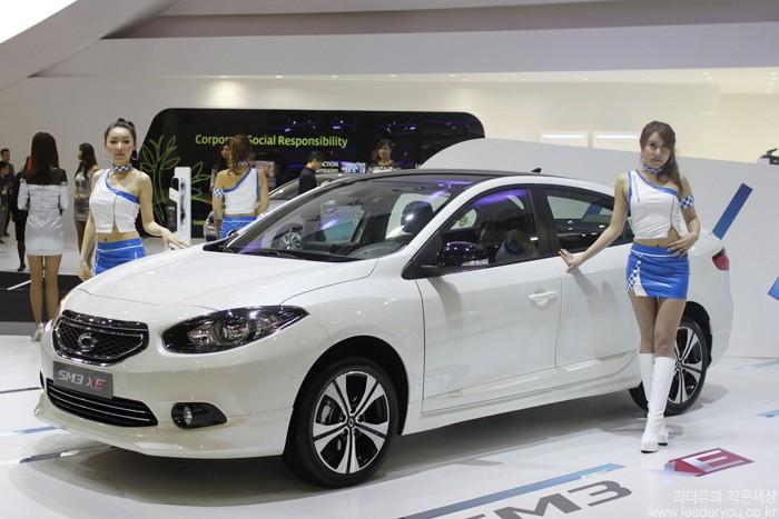 Bán xe Samsung SM3 LE, nhập khẩu, 610tr