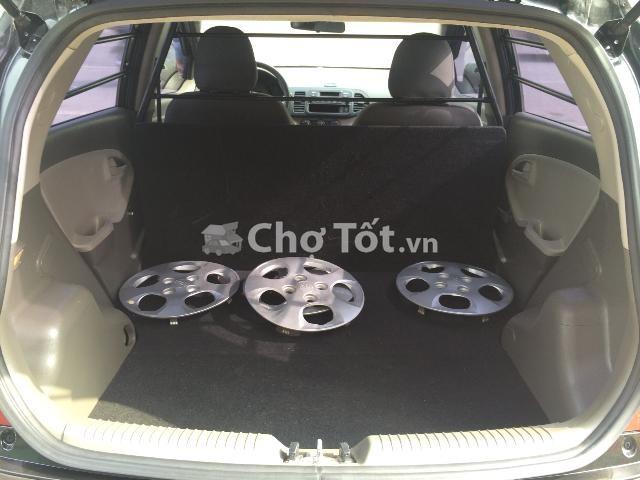 Cần bán Kia Morning Van đời 2012, màu đen, nhập khẩu Hàn Quốc