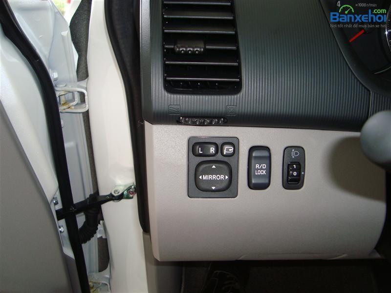 Bán Mitsubishi Pajero Sport 4WD AT sản xuất 2014, màu trắng, giá tốt gọi ngay 0904522662