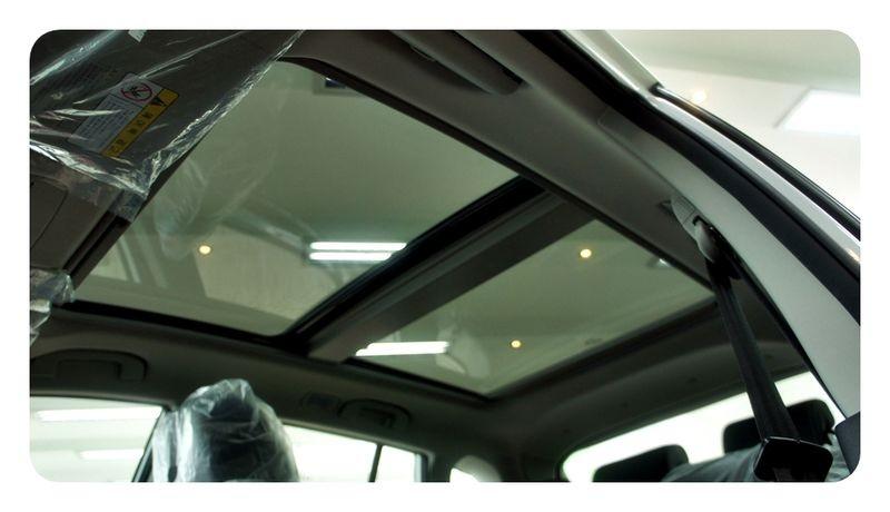 Bán Samsung QM5 LE đời 2015, xe nhập khẩu
