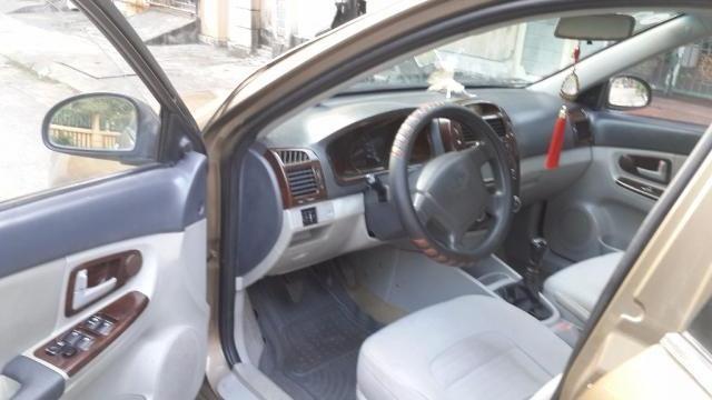 Cần bán Kia Cerato đời 2007, giá 270tr