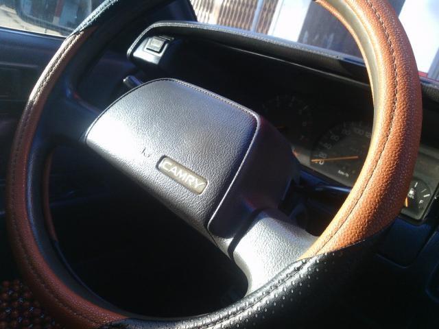 Lên đời chính chủ đứng bán xe Camry đời 1989, đăng ký lần đầu năm 1993