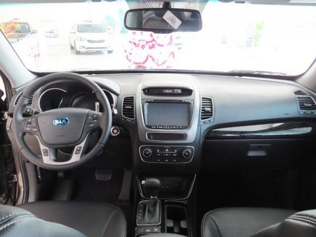 Giới thiệu xe Kia New Sorento GATH 2015 - Đẳng cấp cùng công nghệ mới
