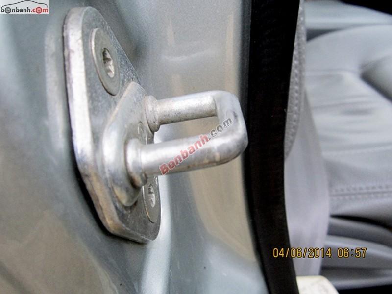 Cần bán lại xe Toyota Hiace năm 2008 - LH ngay 0919 658 698