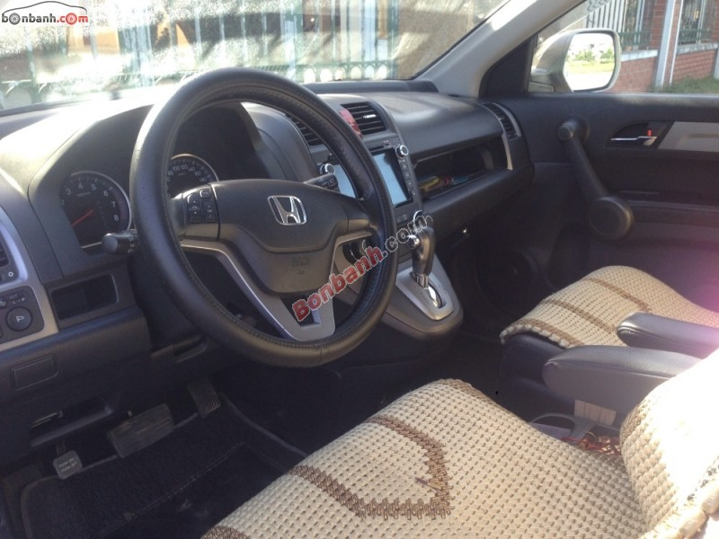 Chính chủ bán Honda CR V 2.4 sản xuất 2010