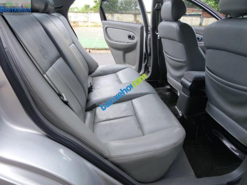 Cần bán Kia Spectra LS đời 2006, màu bạc, xe đẹp như mới