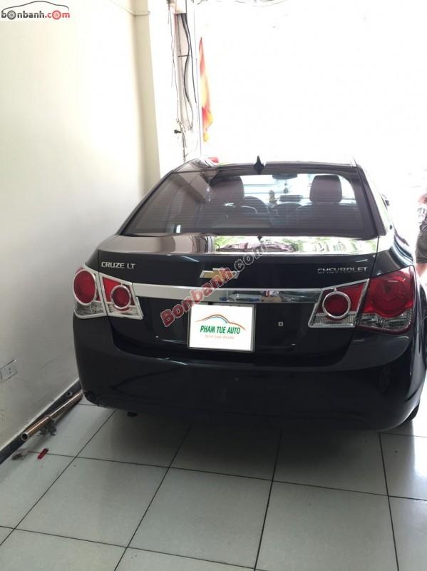 Phạm Tuệ Auto bán gấp Daewoo Lacetti CDX đời 2009, màu đen, nhập khẩu