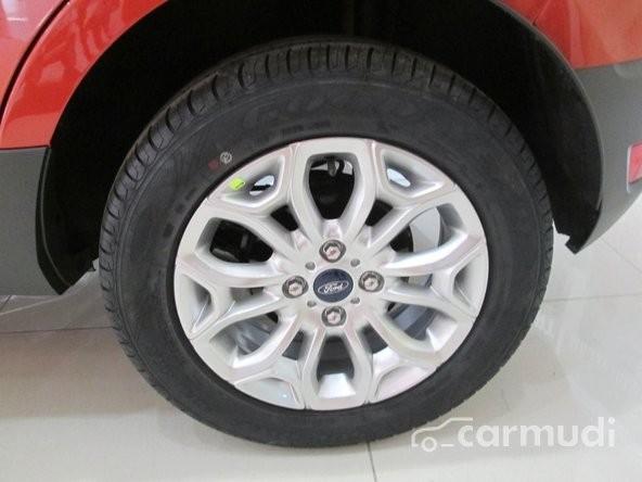 Cần bán xe Ford EcoSport 1.5 đời 2015 tại Ford Thanh Xuân