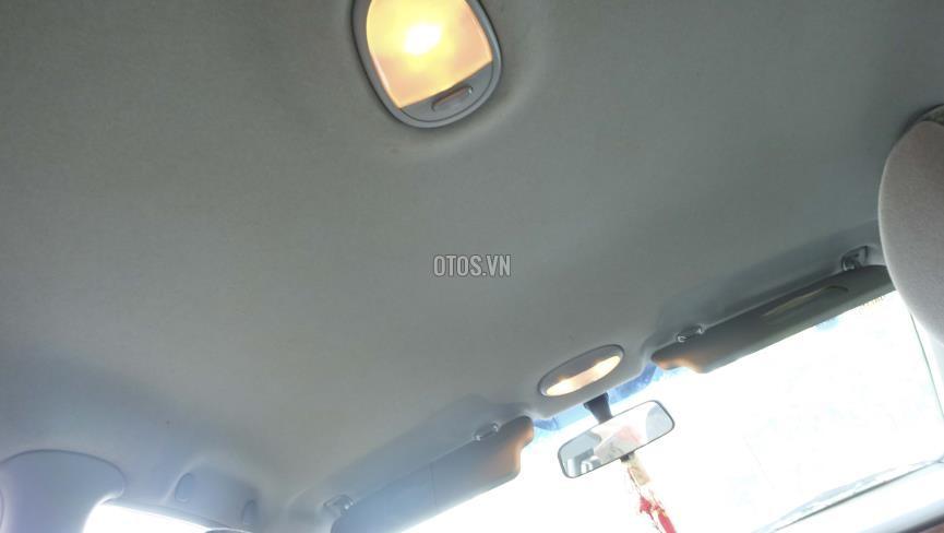Daewoo Lacetti EX-1.6 năm 2010, màu đen