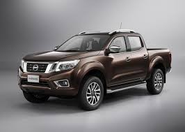 Bán Nissan Navara VL đời 2015, màu nâu, nhập khẩu, 835tr