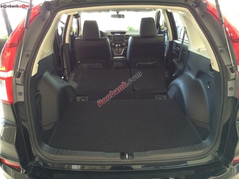 Xe Honda CR V 2.4L 2015 giá tốt cần bán