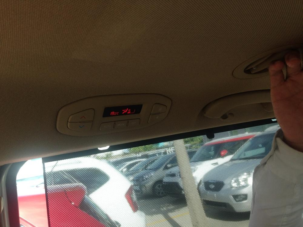 Bán xe Kia Sedona, xe nhập khẩu nguyên con siêu tiện dụng