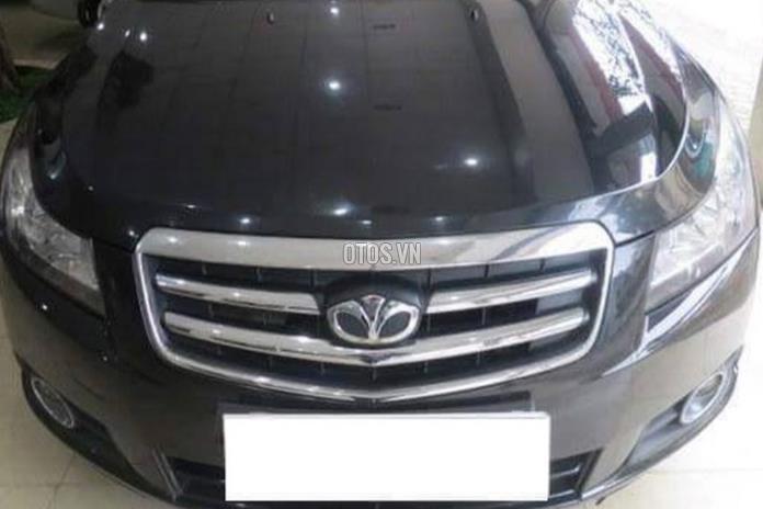 Cần bán xe Lacetti SE 2010, màu đen, 430 triệu